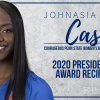 Johnasia Cash