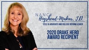 Nancy Hogshead-Maker, J.D.